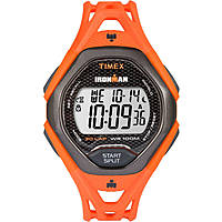 Uhr digital mann Timex 30 Lap TW5M10500