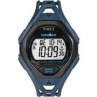 Uhr digital mann Timex 30 Lap TW5M10600