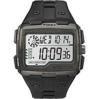 Uhr digital mann Timex Grid Shock TW4B02500