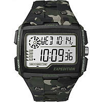 Uhr digital mann Timex Grid Shock TW4B02900
