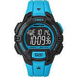 Uhr digital mann Timex Ironman Colors TW5M02700