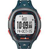 Uhr digital mann Timex Sleek 150 TW5M09700