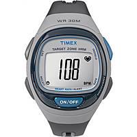 Uhr digital mann Timex T5K738