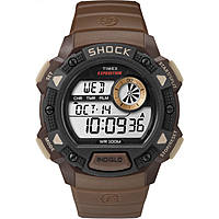 Uhr digital mann Timex TW4B07500