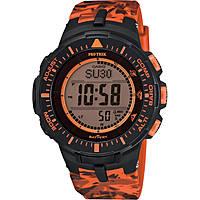 Uhr digital unisex Casio PRO-TREK PRG-300CM-4ER