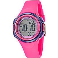 Uhr digital unisex Sector R3251591501