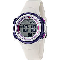 Uhr digital unisex Sector R3251591502