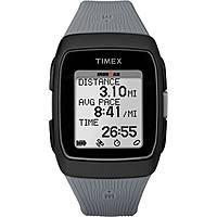 Uhr digital unisex Timex Ironman Gps TW5M11800