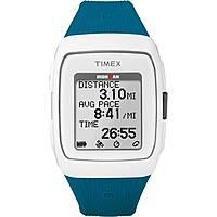 Uhr digital unisex Timex Ironman Gps TW5M12000