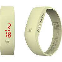 Uhr digital unisex Too late Led Aurora 8052145225086