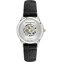 Uhr mechanishe frau Philip Watch Marilyn R8221596501