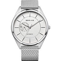 Uhr mechanishe mann Bering Automatic 16243-000