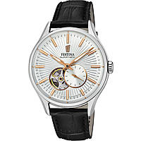 Uhr mechanishe mann Festina Automatico F16975/1
