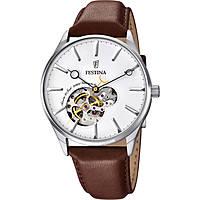 Uhr mechanishe mann Festina Automatico F6846/1