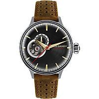 Uhr mechanishe mann John Dandy JD-3213M/02