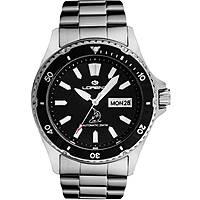 Uhr mechanishe mann Lorenz Shark 030009BB