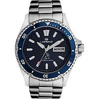 Uhr mechanishe mann Lorenz Shark 030009CC