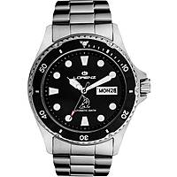 Uhr mechanishe mann Lorenz Shark 030011BB