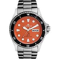 Uhr mechanishe mann Lorenz Shark 030011CC