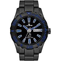 Uhr mechanishe mann Lorenz Shark II 030107FF