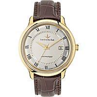 Uhr mechanishe mann Lucien Rochat Grandville R0421106004
