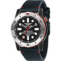 Uhr mechanishe mann Sector Dive 300 R3221598001
