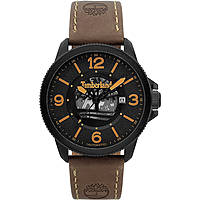 Uhr mechanishe mann Timberland Biddeford TBL.15421JSB/02