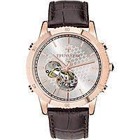 Uhr mechanishe mann Trussardi Heritage R2421117001