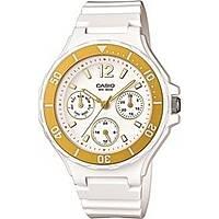 Uhr Multifunktions frau Casio CASIO COLLECTION LRW-250H-9A1VEF