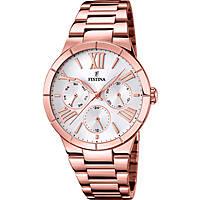 Uhr Multifunktions frau Festina Mademoiselle F16718/1