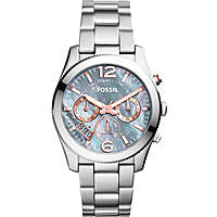 Uhr Multifunktions frau Fossil Perfect Boyfriend ES3880