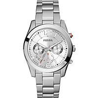 Uhr Multifunktions frau Fossil Perfect Boyfriend ES3883