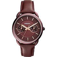 Uhr Multifunktions frau Fossil Tailor ES4121