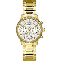 Uhr Multifunktions frau Guess Sunny W1022L2