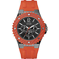 Uhr Multifunktions frau Guess W11619G4