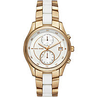 Uhr Multifunktions frau Michael Kors Briar MK6466