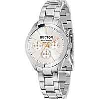 Uhr Multifunktions frau Sector 120 R3253588513