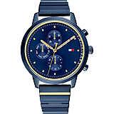 Uhr Multifunktions frau Tommy Hilfiger Blake THW1781893