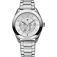 Uhr Multifunktions frau Tommy Hilfiger Gracie THW1781215