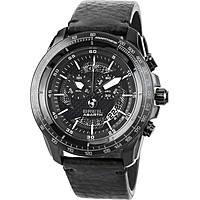 Uhr Multifunktions mann Breil Abarth Extension TW1490
