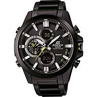 Uhr Multifunktions mann Casio EDIFICE ECB-500DC-1AER