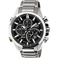Uhr Multifunktions mann Casio Edifice EQB-501D-1AER