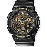 Uhr Multifunktions mann Casio G-SHOCK GA-100CF-1A9ER