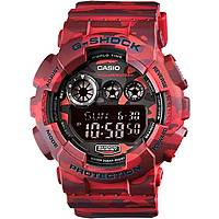 Uhr Multifunktions mann Casio G-SHOCK GD-120CM-4ER