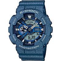 Uhr Multifunktions mann Casio GA-110DC-2AER