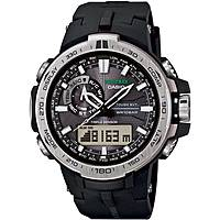 Uhr Multifunktions mann Casio PRO-TREK PRW-6000-1ER