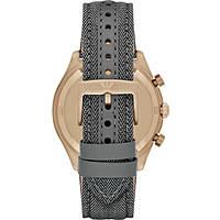 Uhr Multifunktions mann Emporio Armani AR1976