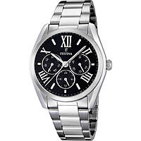 Uhr Multifunktions mann Festina Boyfriend F16750/2