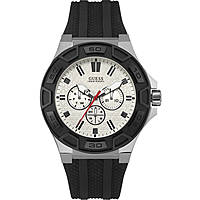 Uhr Multifunktions mann Guess W0674G3