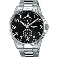 Uhr Multifunktions mann Lorus Sports R3A01AX9